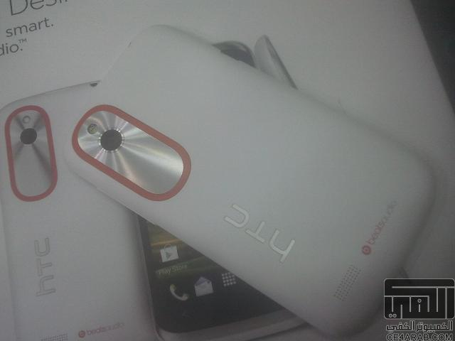    ((()))      HTC DesireV